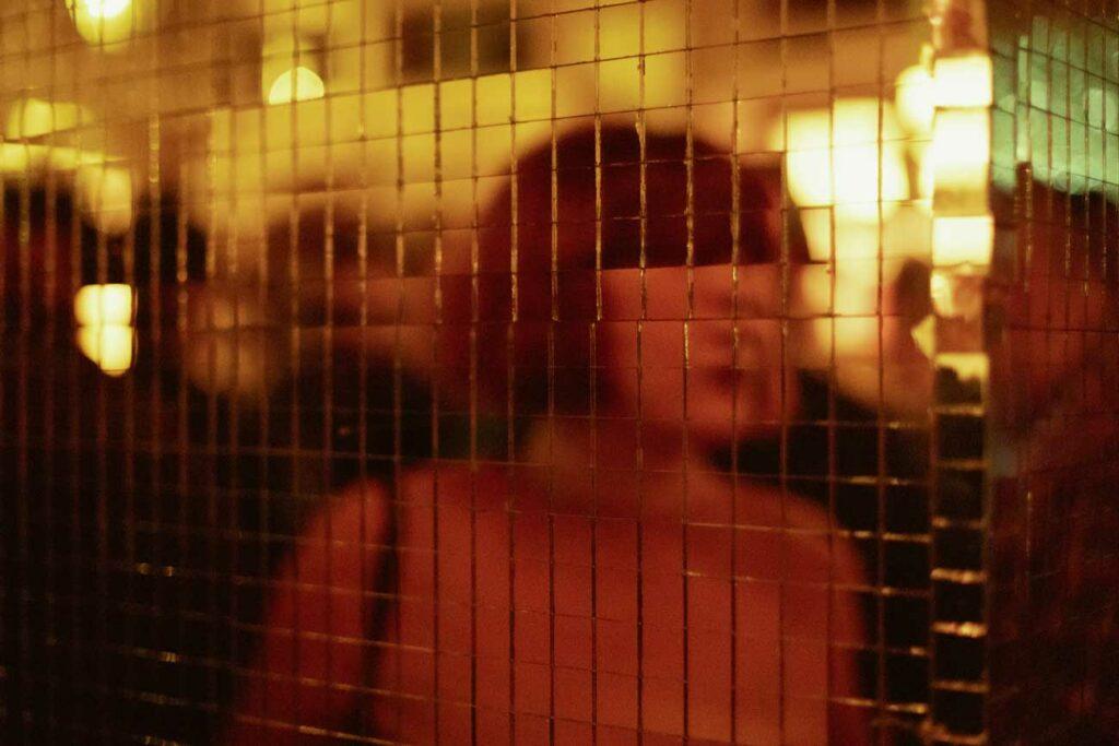 Virginia Filardi Pelipatopeca reflejos fotografia